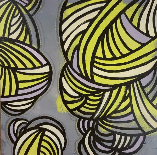 Reticent Ways by Chantelle Goldthwaite