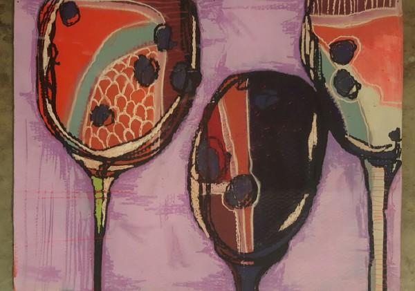 My Sugarplum by Chantelle Goldthwaite