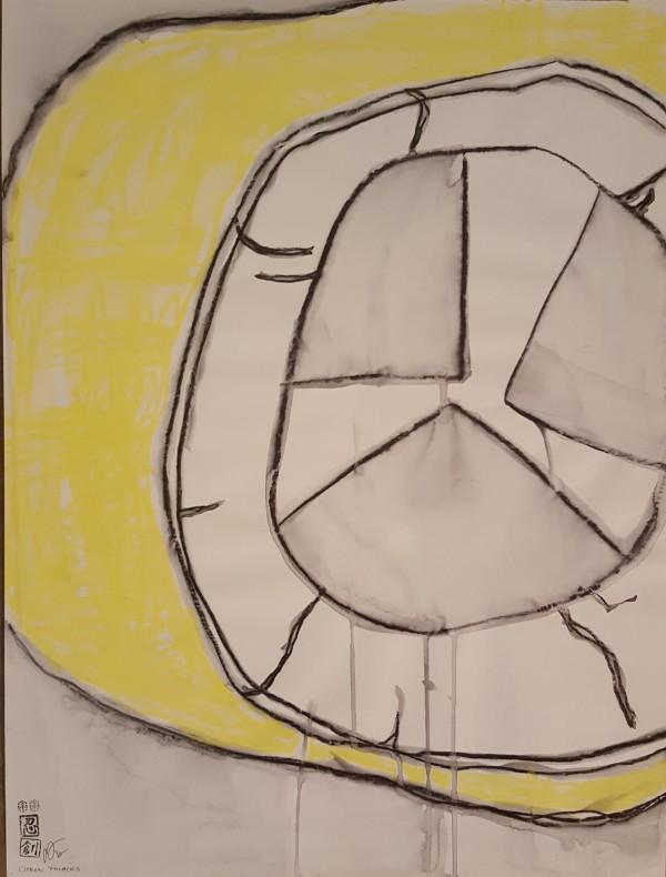Citron Foibles by Chantelle Goldthwaite
