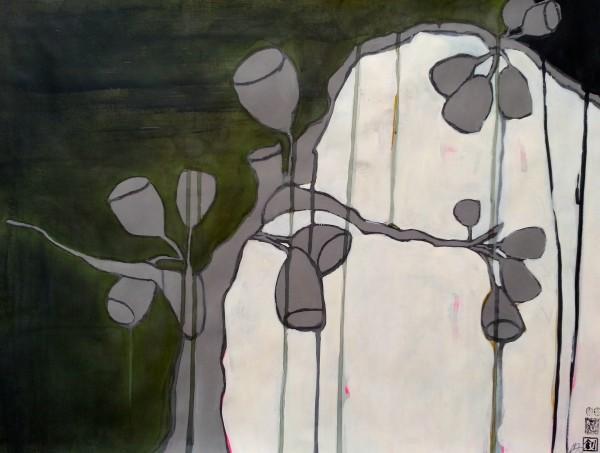 Winter's Promise by Chantelle Goldthwaite