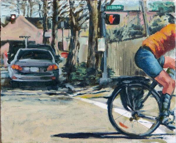 OrangeB by Dennis Anderson