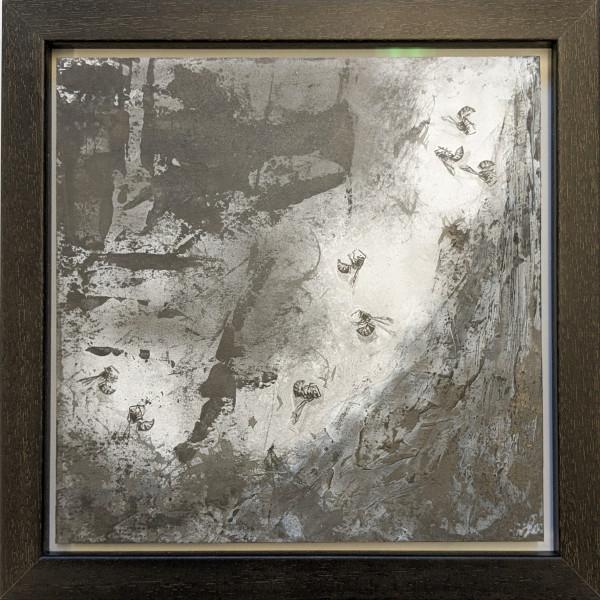FlightPath lxiii (nf) by Louisa Crispin
