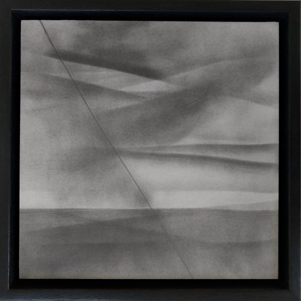 Rocks iii by Louisa Crispin