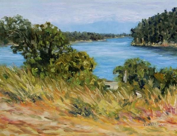 Summer Seas by Terrill Welch