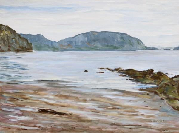 West Coast Grey by Terrill Welch