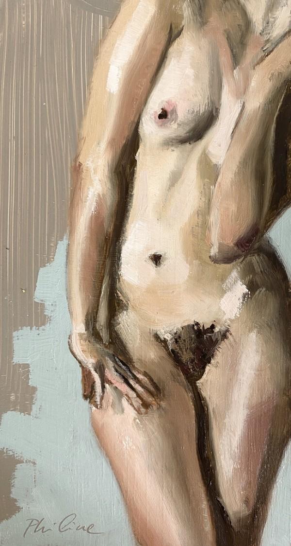 Skin VI by Philine van der Vegte