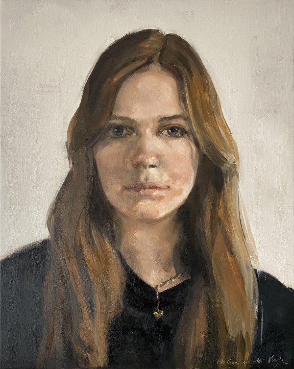 Sarah by Philine van der Vegte