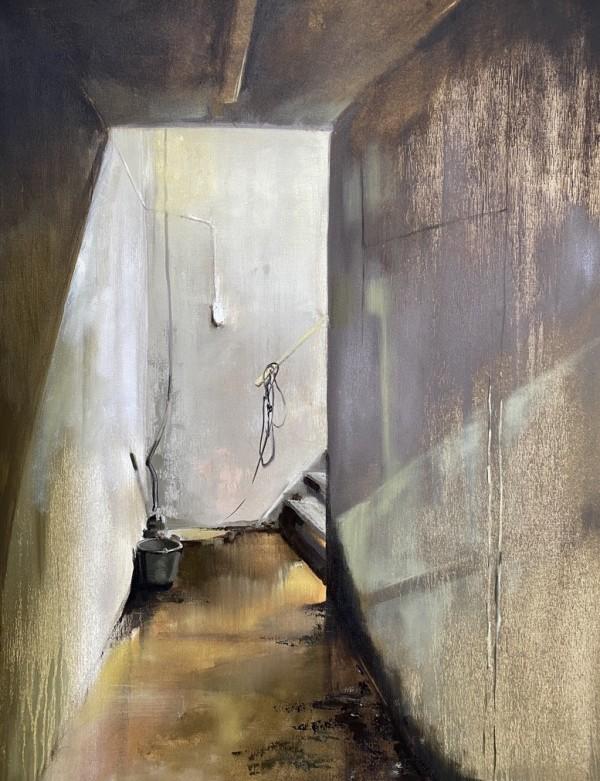 Stairs by Philine van der Vegte