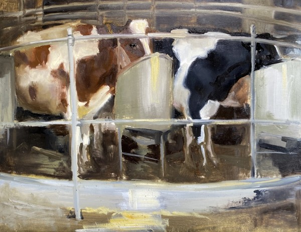Carroussel by Philine van der Vegte