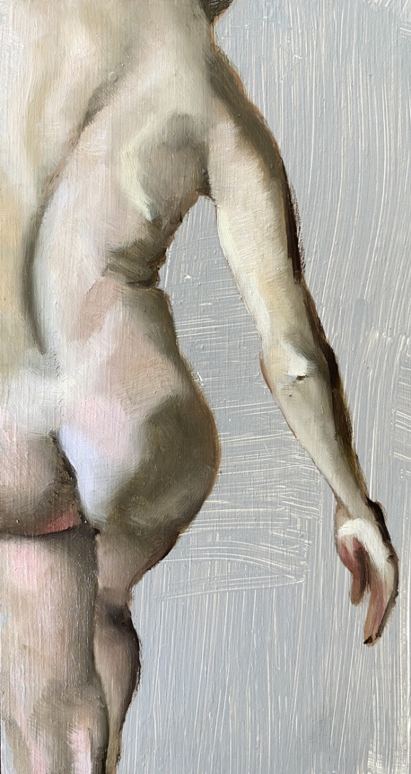 Skin V by Philine van der Vegte