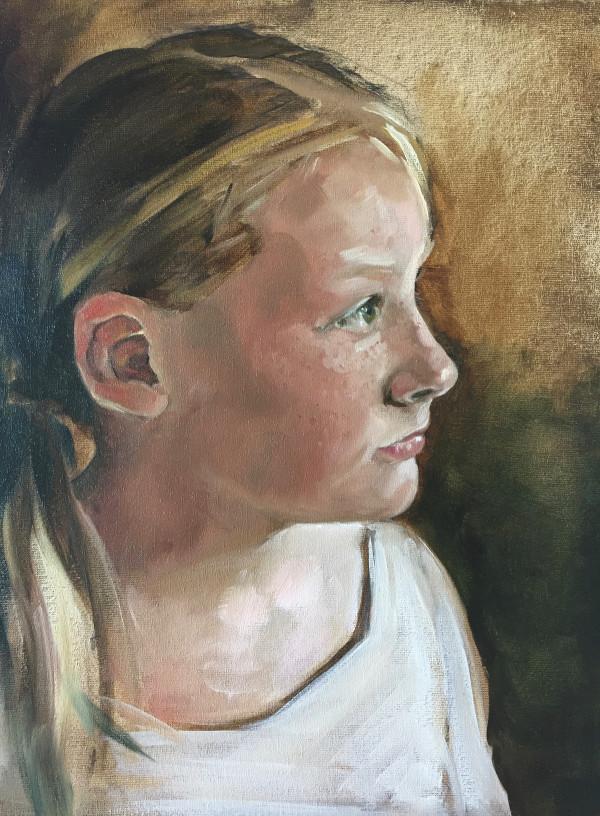 Annelise by Philine van der Vegte