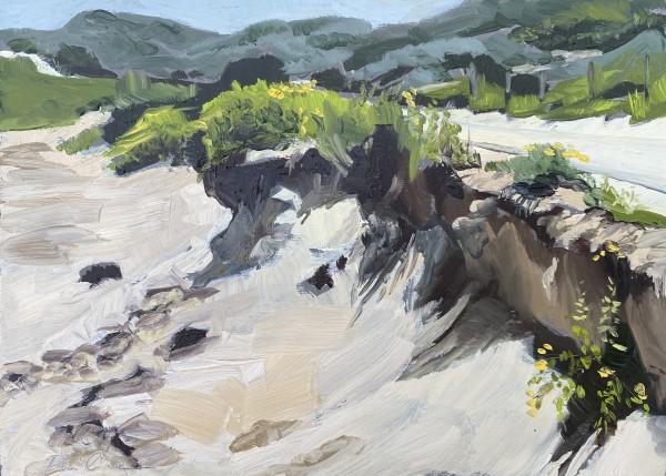 Ridge by Philine van der Vegte