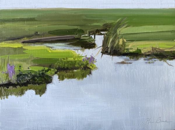 Polder by Philine van der Vegte