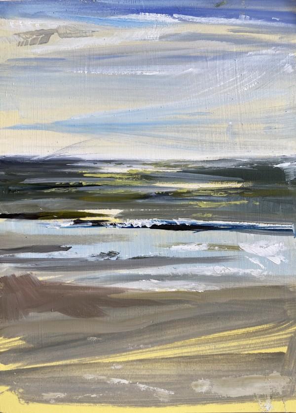 Seascape by Philine van der Vegte