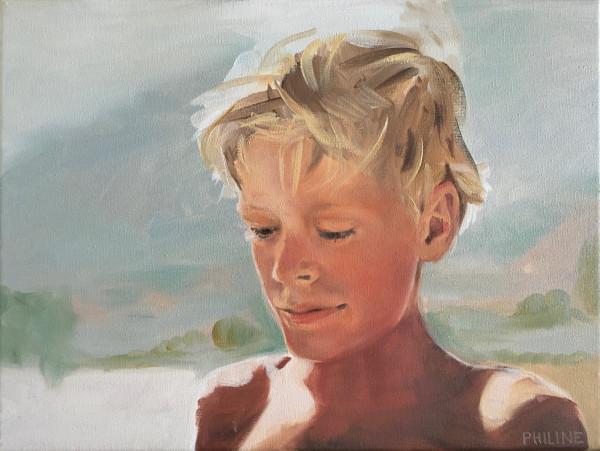 Stan by Philine van der Vegte