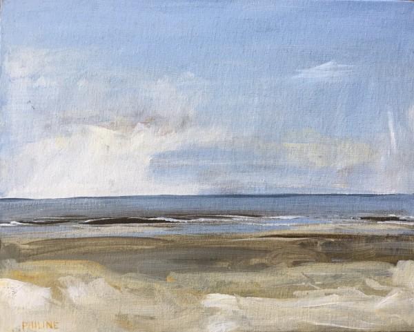 Zonnige dag by Philine van der Vegte