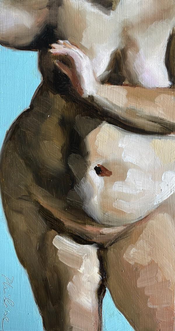 Skin VIII by Philine van der Vegte