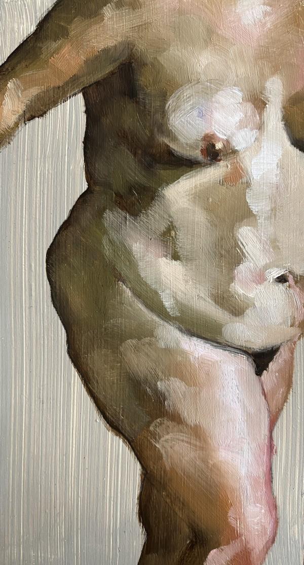 Skin IX by Philine van der Vegte