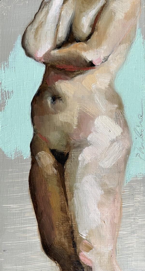Skin X by Philine van der Vegte