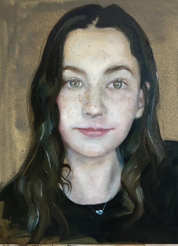 Lily by Philine van der Vegte