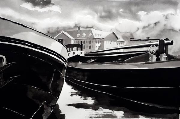 """""""Trots alles"""" by Philine van der Vegte"""
