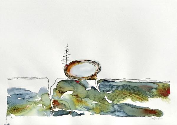 6/1·We all need a tiny rock series by Linnea Martina  Hannigan