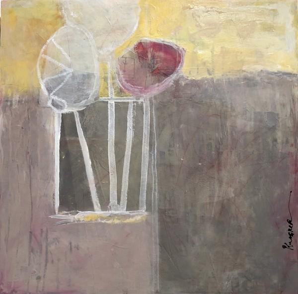 Trio by Jill Krasner