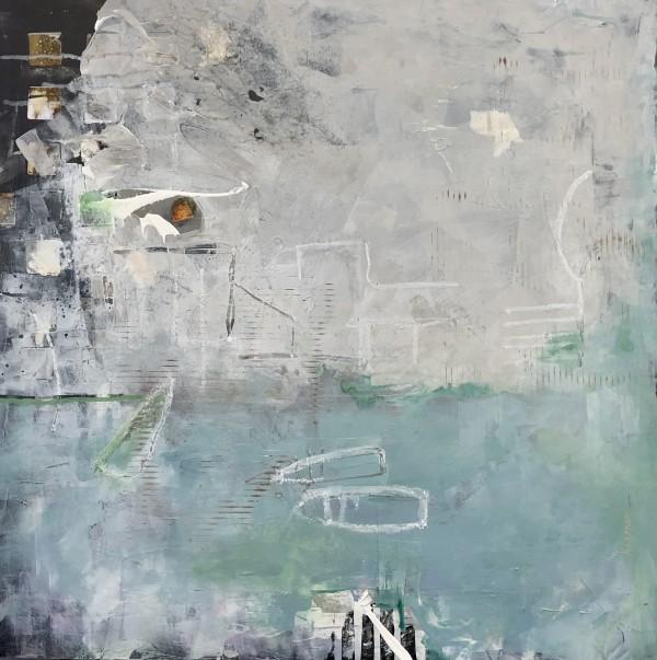 BoatYard by Jill Krasner