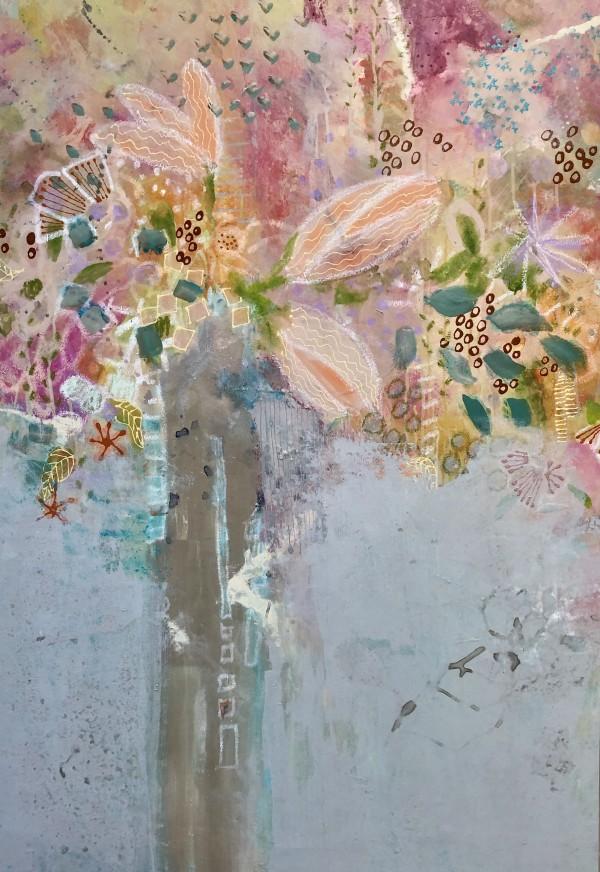 CELEBRATION by Jill Krasner