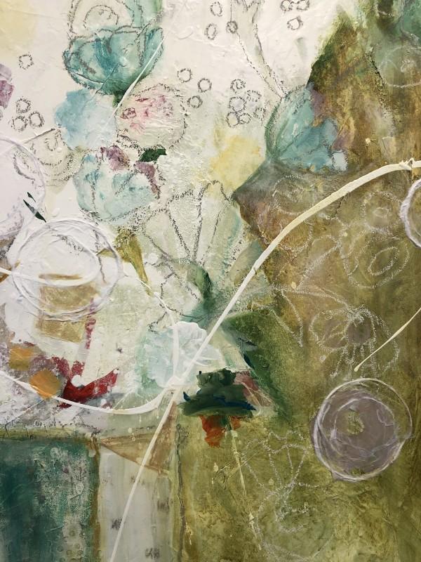 Greening by Jill Krasner