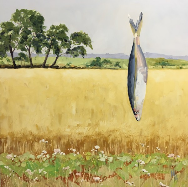 Surf and Turf by Meredith Howse