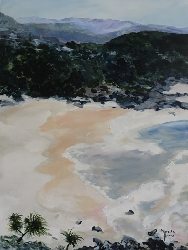 Cabarita by Meredith Howse