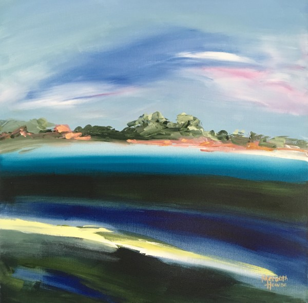 Turquoise by Meredith Howse