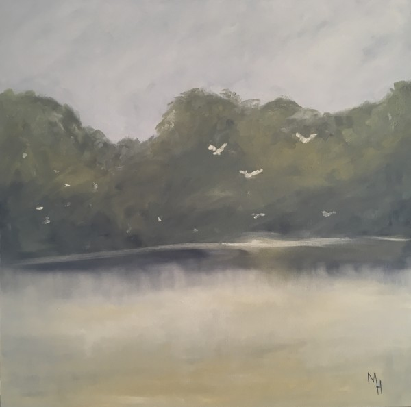 Lake Apex by Meredith Howse