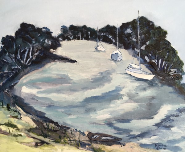 Love Boats by Meredith Howse