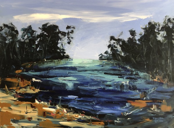 Wet Season by Meredith Howse