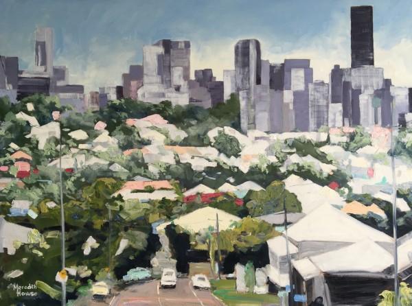 Queenslander by Meredith Howse