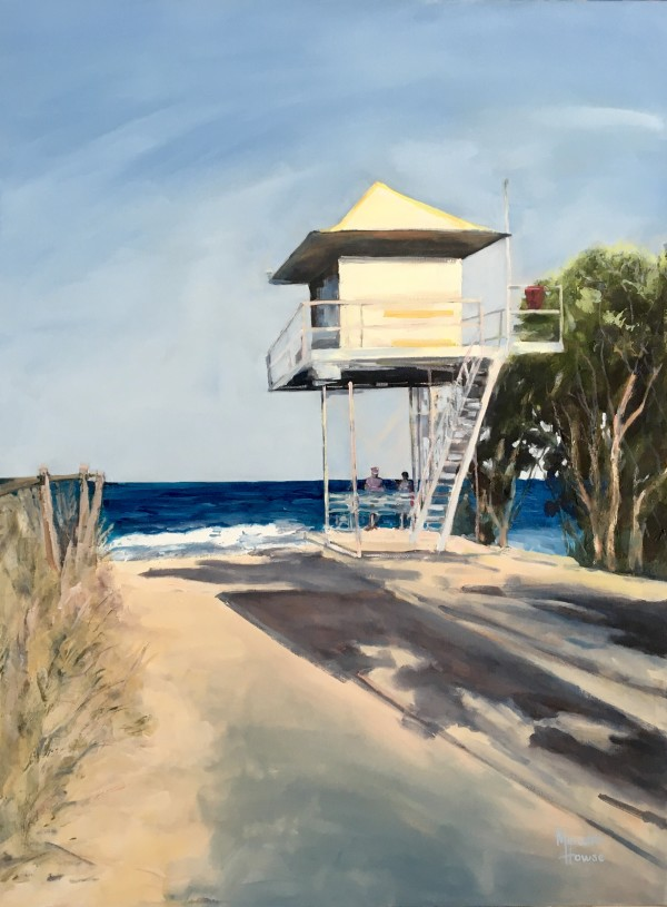 Lifeguards by Meredith Howse