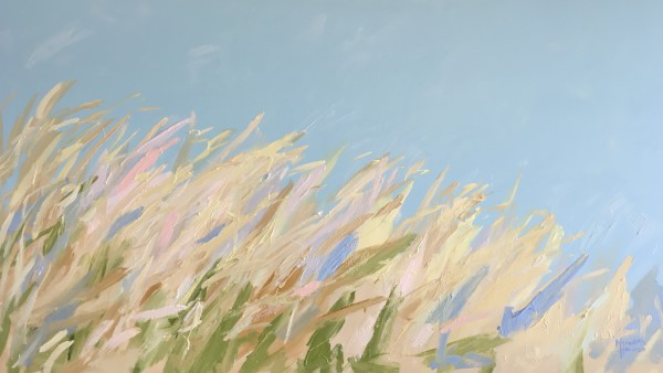 Nice to Wheat You by Meredith Howse