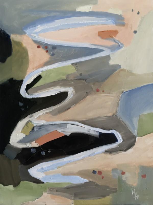 Murrumbidgee by Meredith Howse