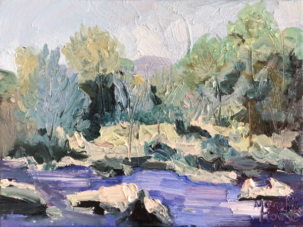 Pine Island Reserve by Meredith Howse