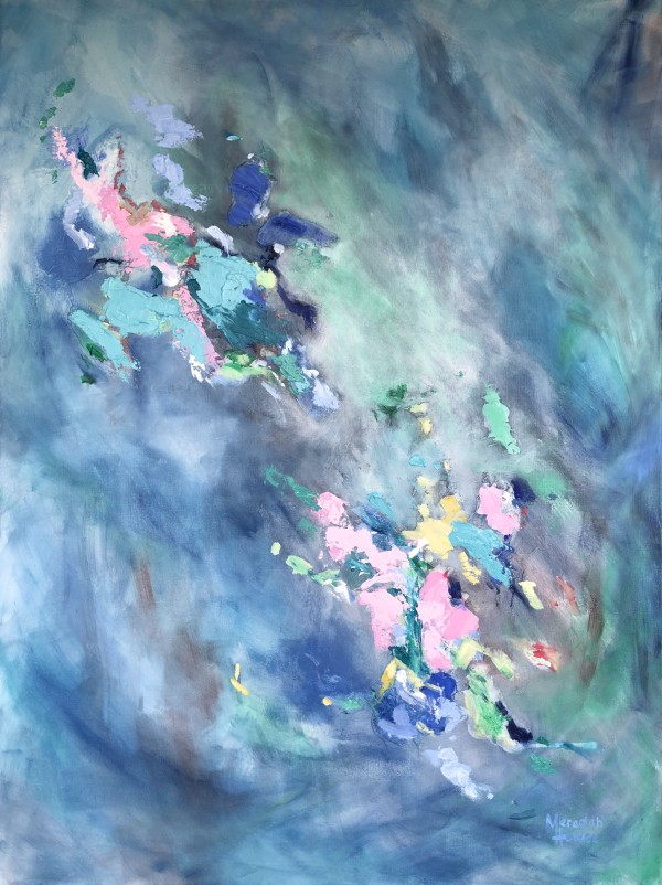 Blue Opal by Meredith Howse