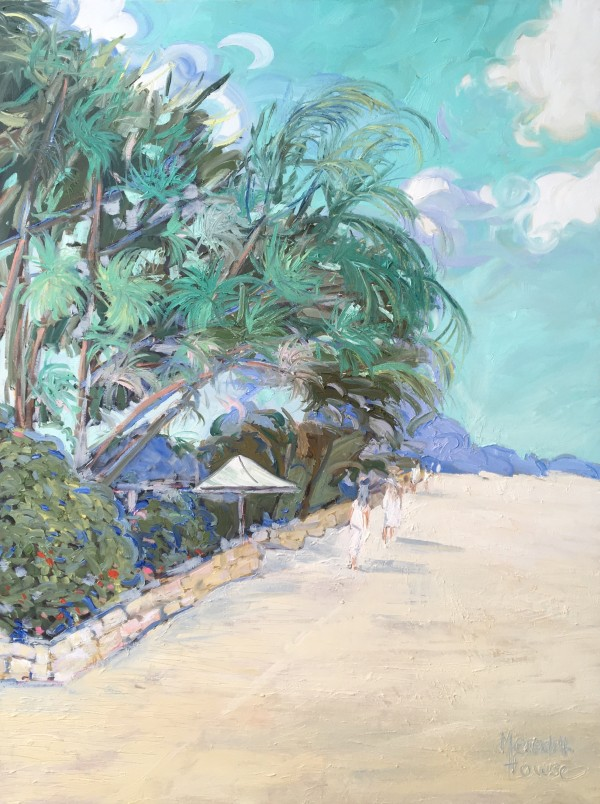 Noosa Boardwalk by Meredith Howse