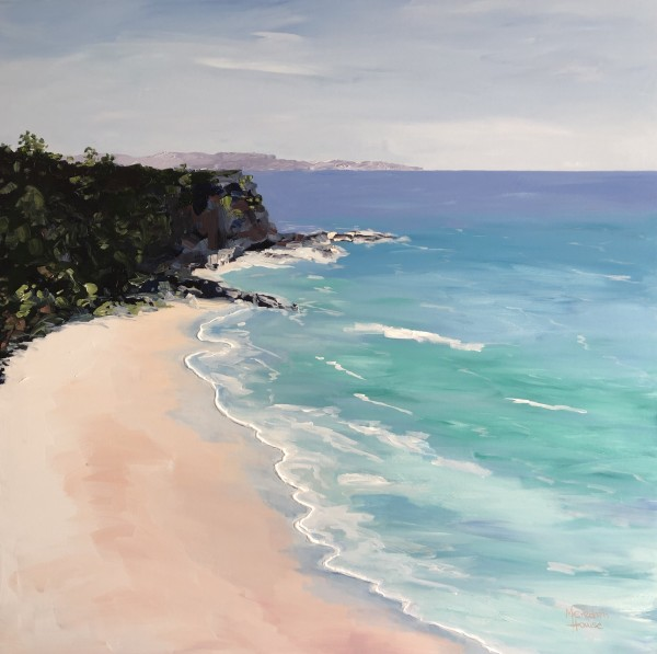 Coolum by Meredith Howse