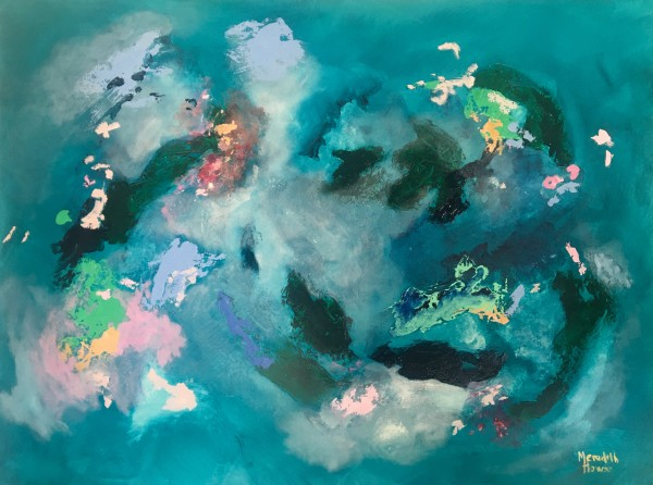 Opalescent by Meredith Howse