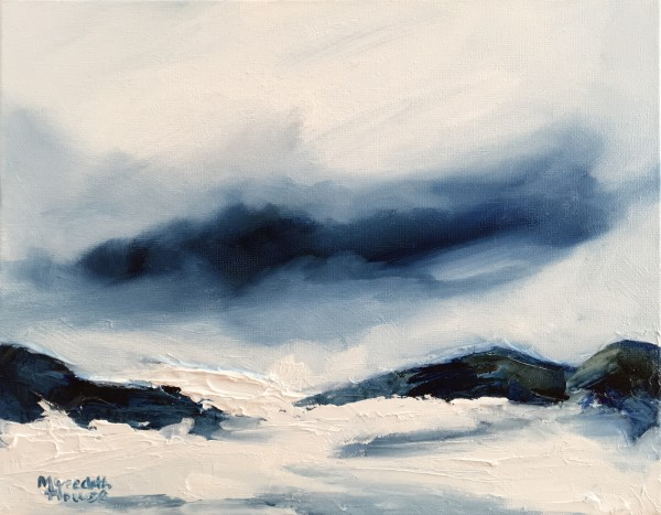 Storm Coming by Meredith Howse