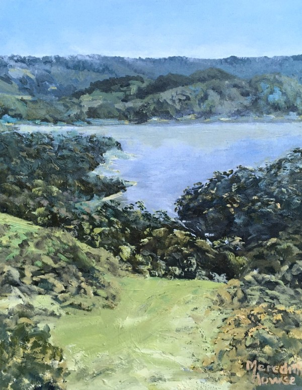 Lake Baroon, Montville by Meredith Howse