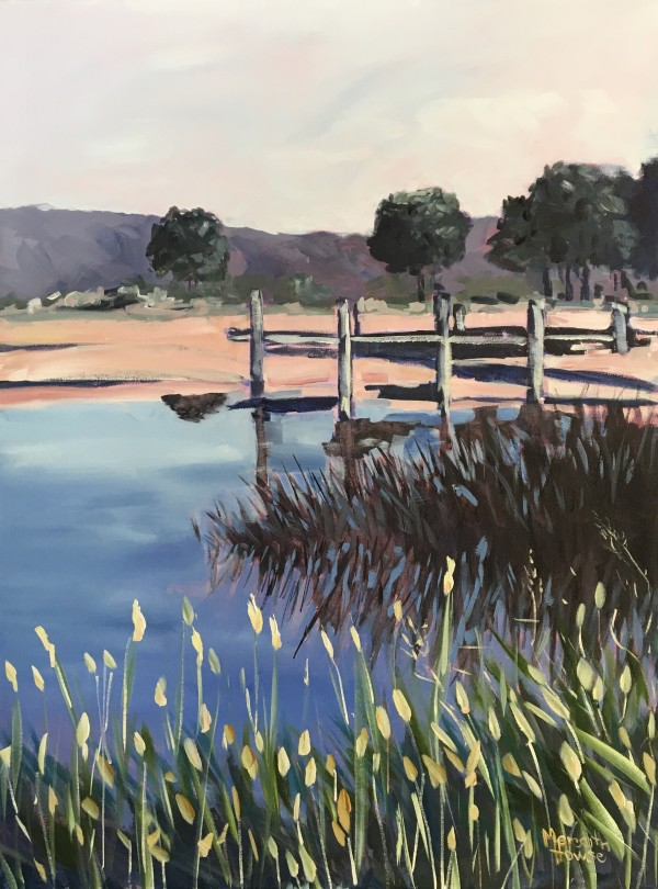 Mudgee Moments by Meredith Howse
