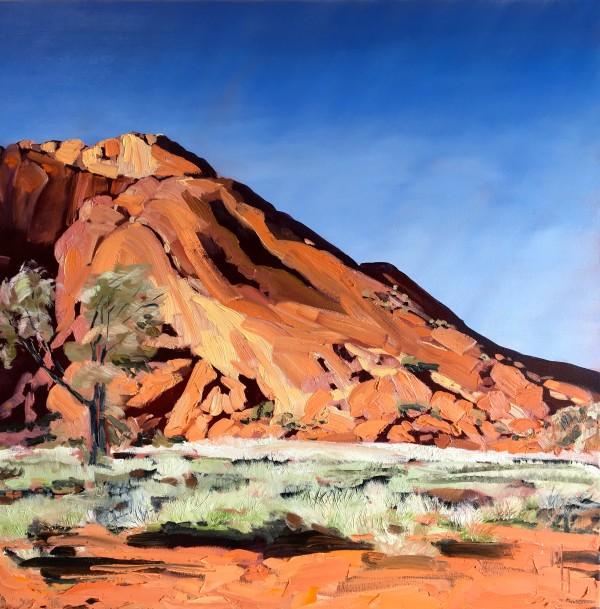 Uluru by Meredith Howse