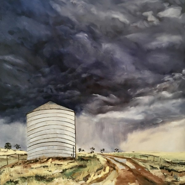 The Silo by Meredith Howse